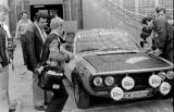 005. Stojan Kolev i Pavel Stojanov - Renault 17 Gordini.