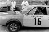006. Stojan Kolev i Pavel Stojanov - Renault 17 Gordini.