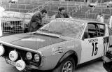 007. Stojan Kolev i Pavel Stojanov - Renault 17 Gordini.