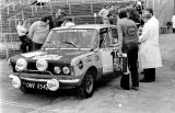 008. Marian Bublewicz i Wiesław Grabarczyk - Polski Fiat 125p/16