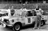 009. Marian Bublewicz i Wiesław Grabarczyk - Polski Fiat 125p/16
