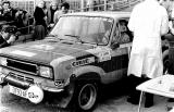 010. Antonio Zanini i Juan Petisco - Seat 1430/1800.