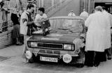 011. Antonio Zanini i Juan Petisco - Seat 1430/1800.