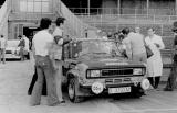 013. Antonio Zanini i Juan Petisco - Seat 1430/1800.