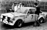 017. Beningo Fernandez i Antonio Doural - Ford Escort RS 1800.