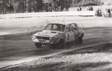 015. Błażej Krupa - Renault 12 Gordini.