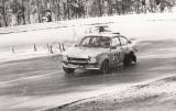 016. Jerzy Landsberg - Opel Kadett GT/E.