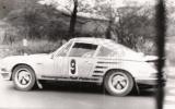 001. Rolf Petersen i Andre Bockelmann - Porsche 911 SC.