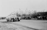 006. Gilbert Staepelaere i Eroc Bessem - Ford Escort RS 1800.