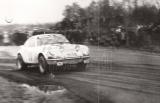 014. Ronny Blomme i Michel Ampe - Porsche 911 Carrera.