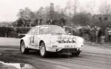020. Jurgen Ebenhoh i Arwed Fischer - Porsche Carrera RS.
