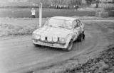 042. Jerzy Landsberg i Marek Muszyński - Opel Kadett GT/E.