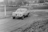 046. Manfred Essig i Dieter Oberortner - Opel Ascona 19S.