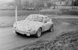 050. Ronny Blomme i Michel Ampe - Porsche 911 Carrera.