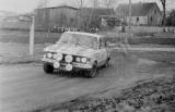 051. Tomasz Ciecierzyński i Jacek Różański - Polski Fiat 125p/Mo
