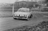 052. Jerzy Landsberg i Marek Muszyński - Opel Kadett GT/E.