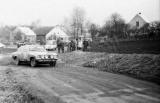 054. Manfred Essig i Dieter Oberortner - Opel Ascona 19S.