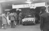 1. Jerzy Landsberg i Marek Muszyński - Opel Kadett GT/E.
