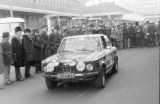 6. Henk van Tunan i M.Evers - BMW 2002.