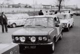 02. Paweł Gościniak i Robert Gościniak - Polski Fiat 125p/1500.