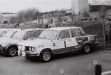 05. Andrzej Jaroszewicz i Ryszard Żyszkowski - Polski Fiat 125p/