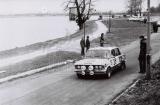 19. Wiesław Cygan i Marek Oziębło - Polski Fiat 125p/1600 Turbo.