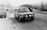 30. Bogdan Drągowski i Andrzej Wysocki - Polski Fiat 125p/1500.