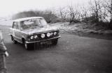 34. Marian Dorniak i Lech Radkiewicz - Polski Fiat 125p/1500.