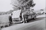 04. Marian Bublewicz - Fiat 128 sport coupe 3 porte.