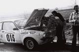 05. Opel Kadett GT/E Jerzego Landsberga.