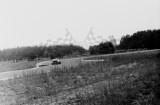 023. Porsche na trasie wyścigu.
