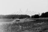 024. Porsche na trasie wyścigu.