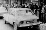 03. Zbigniew Bieniewski i Tadeusz Buksowicz - Zastava 1100p.
