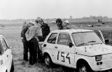 012. #154 Włodzimierz Abramowicz - Polski Fiat 126p