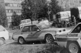 008. Franz Foelling i H.J.Kramer - Mitsubishi Lancer Turbo.