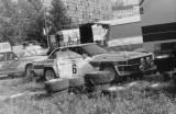 009. Radoslav Petkov i Nedelczo Montchev - Nissan 240 RS.