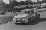 019. J.J.Texier i Luc Traweleau - Renault 5 Turbo.