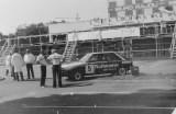 026. Błażej Krupa i Piotr Mystkowski - Renault 11 Turbo.