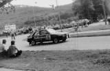 032. Błażej Krupa i Piotr Mystkowski - Renault 11 Turbo.