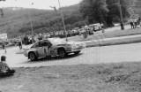 035. Henk Vossen i Hedi von de Kimmenade - Opel Manta 400.