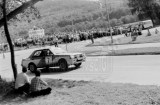038. Franz Foelling i H.J.Kramer - Mitsubishi Lancer Turbo.