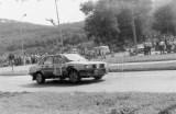 047. Andrzej Witkowicz i Andrzej Turczyński - Audi 80 Quattro.