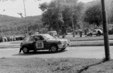 056. M.Andre Poyaud i C.Orcel - Talbot Samba.