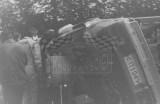 082. Łada 2105 VFTS Bułgara S.Hristova w czasie serwisu.