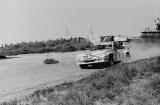 092. Henk Vossen i Hedi von de Kimmenade - Opel Manta 400.