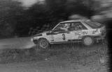 03. Andrzej Koper i Krzysztof Gęborys - Renault 11 Turbo.