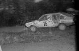 11. Tadeusz Buksowicz i Wojciech Malanowski - Polonez 1800 Coupe