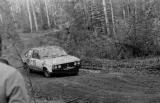 06. Tadeusz Buksowicz i Jacek Lisicki - Polonez 1800 coupe.