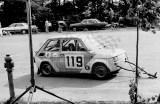 015. Polski Fiat 126p Waldemara Mrówczyńskiego.