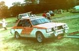 005. Mitsubishi Lancer Turbo Franza Foellinga.